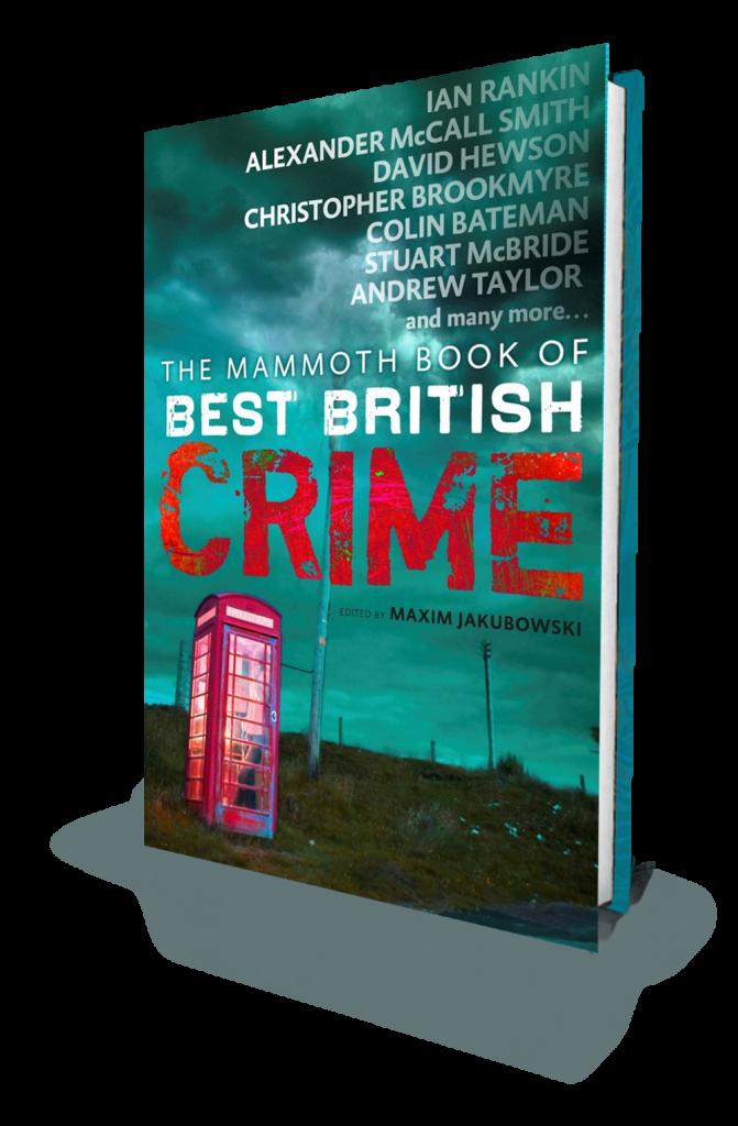 Best British Crime