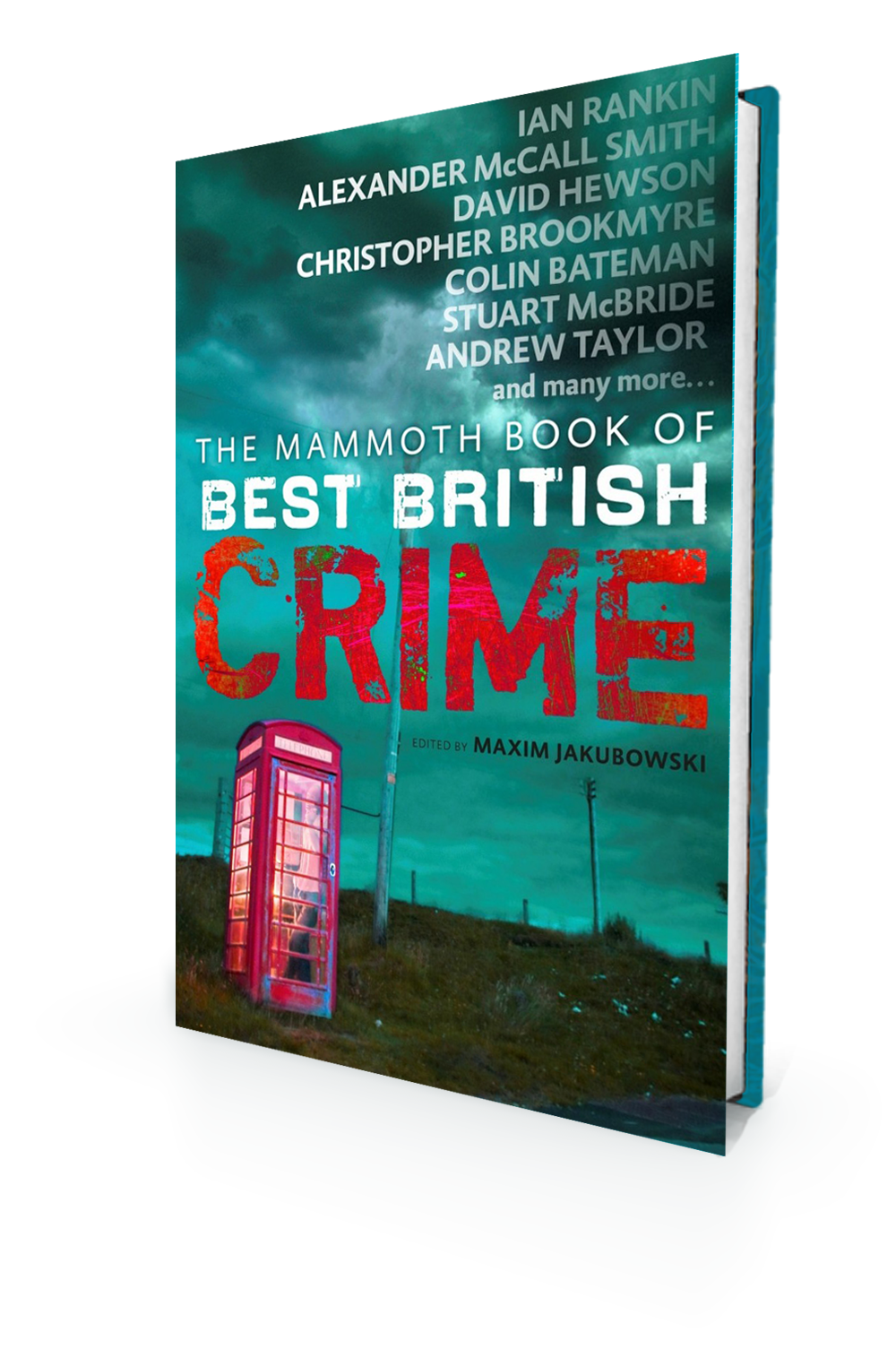 Best British Crime