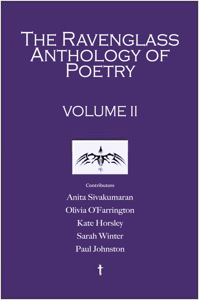 Ravenglass Anthology