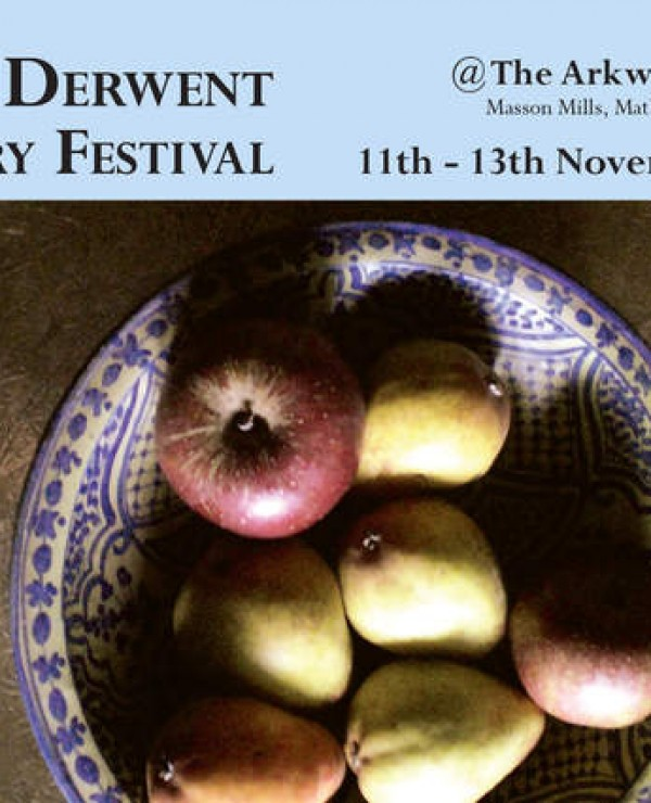 Derwent Poetry Festival