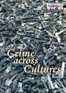 Crime Across Cultures
