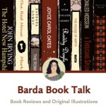 Barda Book Talk