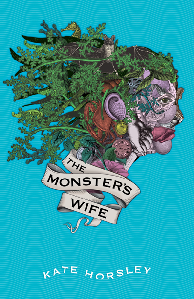 Upcoming Events for The Monster's Wife