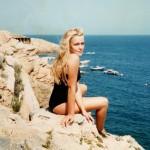 Kate in France
