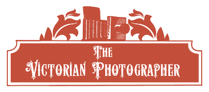 The Victorian Photographer Specialists in 19th century portraiture, cameras, chemistry and costumes. Bringing the Victorian era to life for your event.