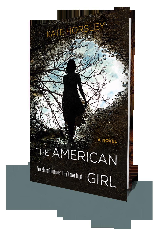 TheAmericanGirl