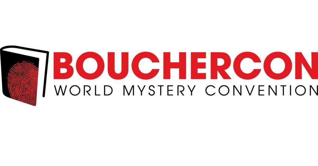 Bouchercon: Blood on the Bayou