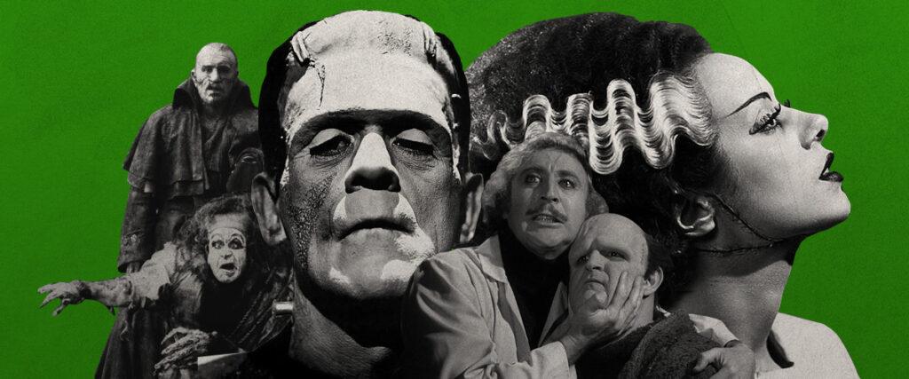 Frankenstein Documentary
